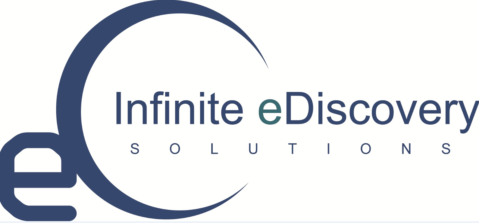 Infinite eDiscovery Solutions Logo